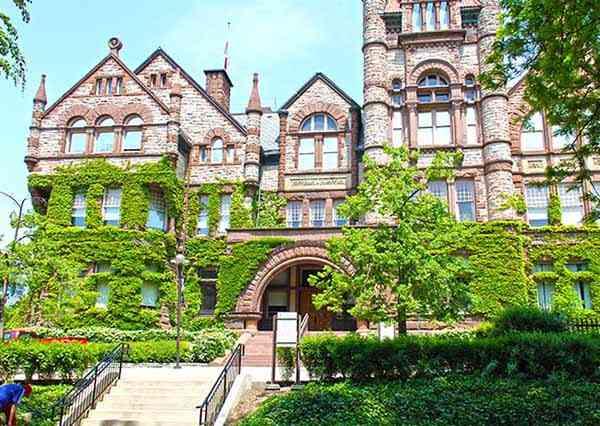Victoria universiteti