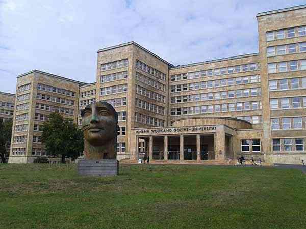 Frankfurt Universiteti University Of Frankfurt Eduplatform O