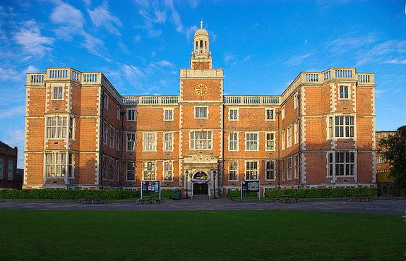 Ньюкаслский университет