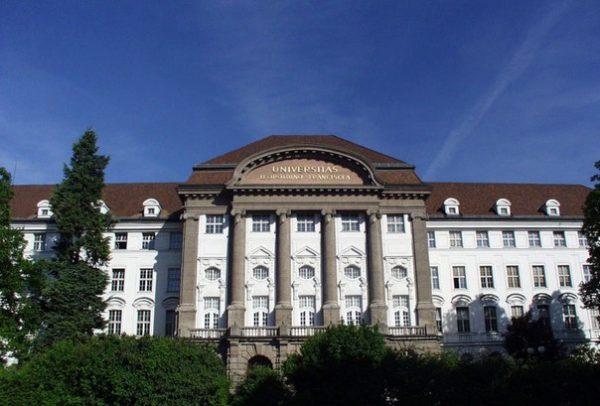 Медицинский университет Инсбрука