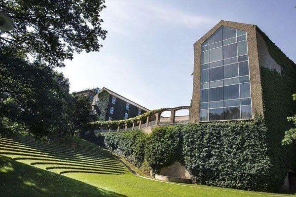 Орхусский университет