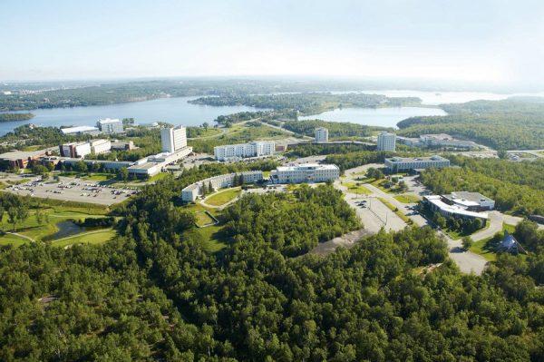 University Laurentienne