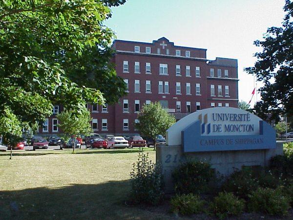 University de Moncton