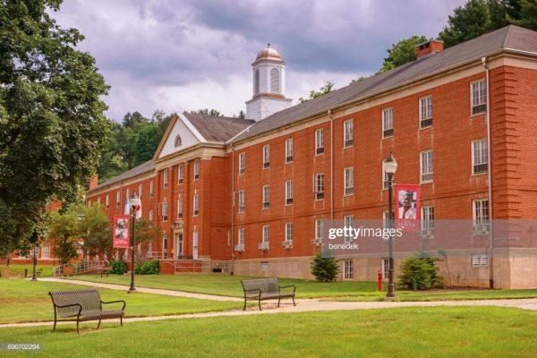 Lock Haven University of Pennsylvania