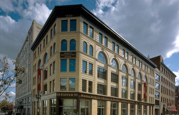 Massachusetts College of Pharmacy & Health Sciences