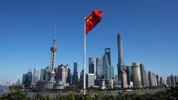 стипендии Китая