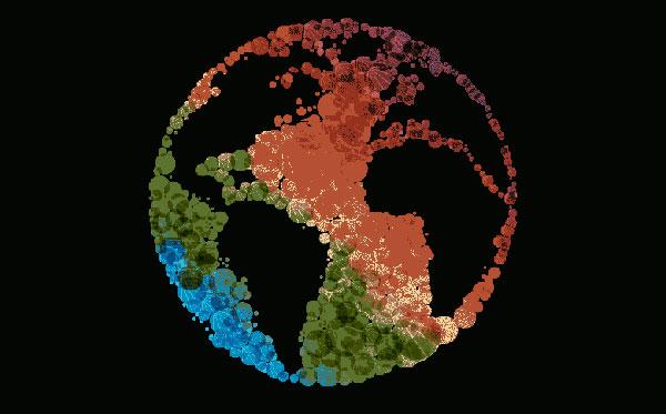 Стипендия One-World