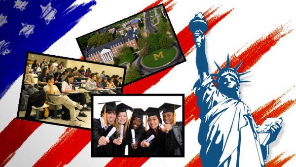 Дистанционное образование в США