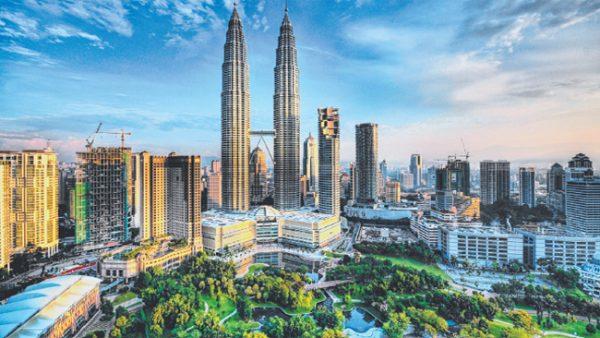 Обучение в Малайзии бесплатно