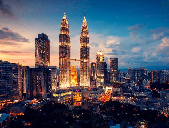Малазийская международная стипендия (MIS)