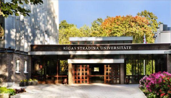 Rīga Stradiņš University (RSU)