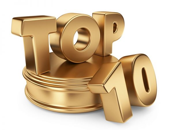 10 лучших университетов в мире.