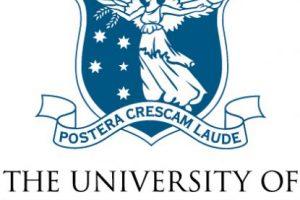 Scholarship University of Melbourne