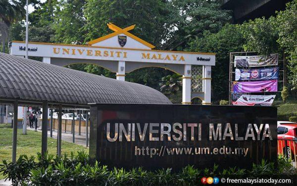 University Malaya